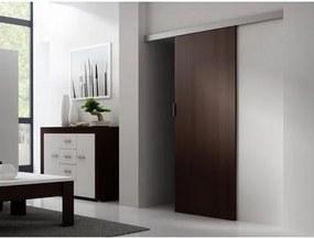 Posuvné dvere GREG 86 cm wenge