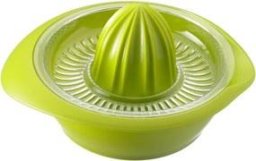 Zelený odšťavovač na citrusy Westmark Limeta