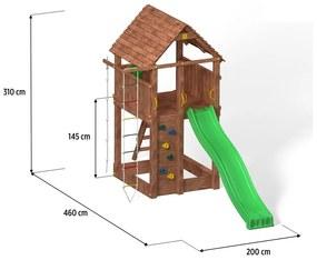 Marimex | Ihrisko detské Marimex Play 004 | 11640130