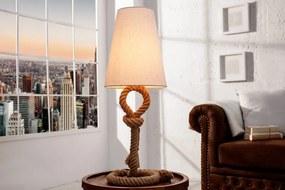 Stolná lampa Seven Seas 80cm