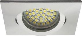 Kanlux 18560 Zápustné Bodové Svetlá Evit hliník hliník 1 x MR-16 max. 50W IP20