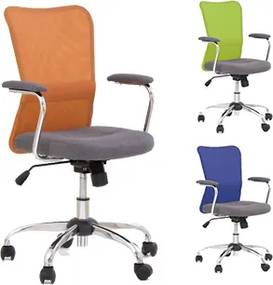 Stolička Andy - rôzne farby