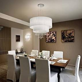 nástenné svietidlo Ideal lux OPERA 1x40W1x1W LED E14 / LED