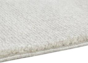 ELLE Decor koberce Kusový koberec Euphoria 103643 Grey, Cream z kolekce Elle - 120x170 cm