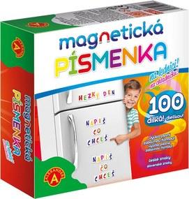 PEXI - Magnetické Písmenká Na Chladničku