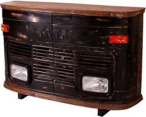 SIT MÖBEL Komoda Kamion THIS & THAT 160 × 45 × 105 cm