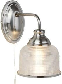 Searchlight BISTRO II 2671-1SS