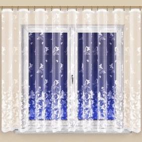 Hotová žakárová záclona AMÁLIE 350 x 160 cm
