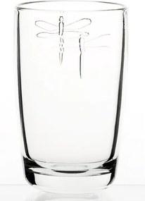 Pohár La Rochère Libellules, objem 400 ml