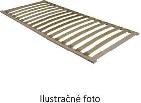 Tempo Kondela Rošt, 140x200 cm, FLEX 3 ZÓNOVÝ