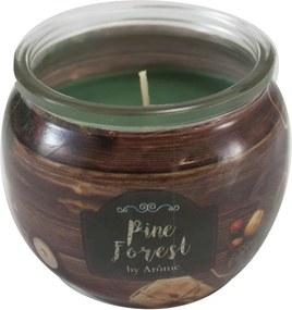 Vonná sviečka Pine Forest, 85 g