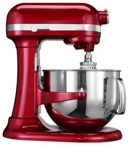 KITCHEN AID Robot Artisan 5KSM7580XECA červená metalíza, červená metalíza