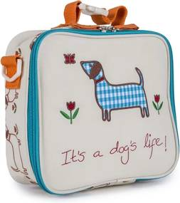 Pink Lining Desiatový box - It´s a dog´s life