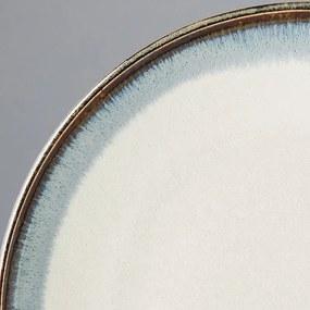 MADE IN JAPAN Plytký tanier Aurora 25 cm