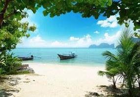 Fototapety, rozmer 366 x 254 cm, Phi Phi Island, W+G 00158
