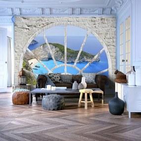 Fototapeta - Look At The Island Of Dreams 250x175