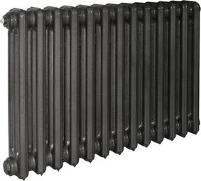 HOTHOT 20 článkov, Patina, 1400 W, 350x1210 mm, Liatinový radiátor HH0238