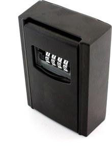 APT Sejf na kľúče, čierny, AG613A