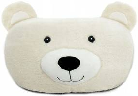 Tutumi Taburet plyšový - medveď