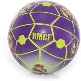 Futbalová lopta REAL MADRID RMCF (veľkosť 5) REAL MADRID REA1029x