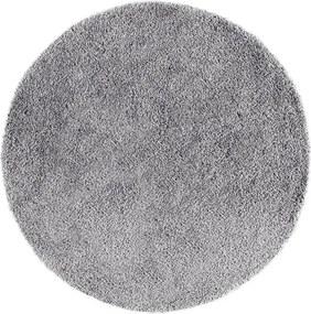 Sivohnedý koberec Universal Aqua, Ø 100 cm