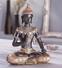 Weltbild Soška Buddhy Harmony