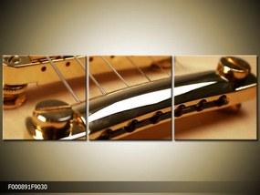 Obraz na plátne Zlatá kobylka, Obdĺžnik 120x80cm 87,92 €