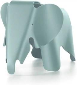 Vitra Slon Eames Elephant, small, ice grey