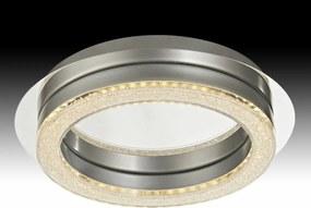 TOP LIGHT Top Light Crystal - LED Stropné svietidlo LED/12W/230V TP0418