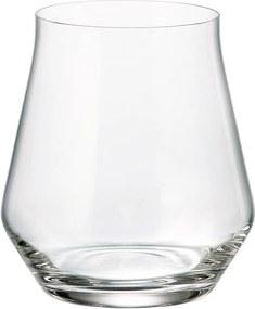 Crystalite Bohemia poháre na rum Alca 350ml 6KS