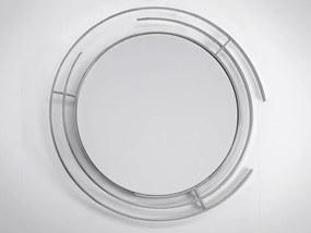 Dizajnové zrkadlo Drury silver dz-drury-silver-1426 zrcadla