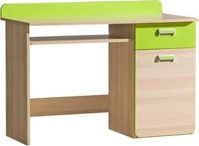 Detský písací stôl Bambi 10