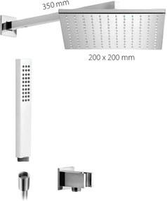 Alpi Cosmo pack - sprchový set Cosmo k podomietkovej batérii