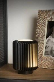 TURBIN LED - 1x5W 3000K - Black