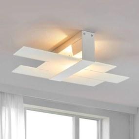 Stropné svietidlo Triad 48cm biele