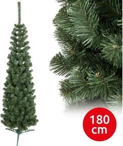 ANMA Vianočný stromček SLIM I 180 cm jedľa AM0015