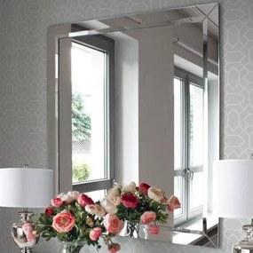 Zrkadlo Lise Opti white z-lise-2190 zrcadla