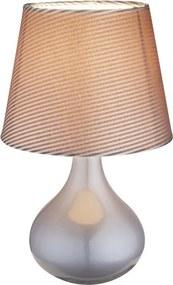 Globo 21651 Nočná stolová lampa FREEDOM keramika 1 x E14 max. 40w IP20