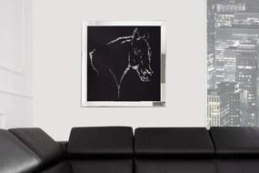 Obraz Mirror Horse 60x60cm
