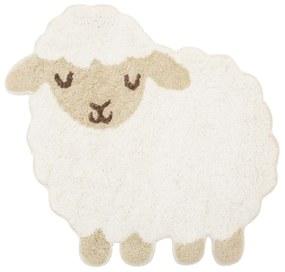 sass & belle Detský kobereček Baa Baa Lamb