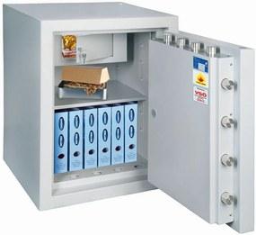 Rottner Trezor RESORT Fire Premium 100 IT EN-5 EMA - Rottner Trezor RESORT Fire Premium 100 IT EN-5 EMA