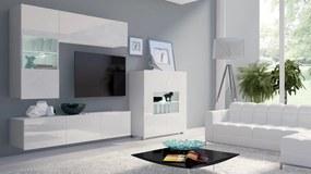 Moderná obývacia stena CALABRIA zostava 3