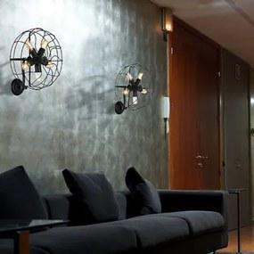 AZzardo Fan Wall AZ1349