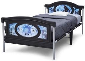 Delta Plastová 3D posteľ Star Wars