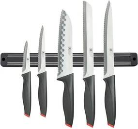 Amefa Sada nožov RICHARDSON SHEFFIELD 5ks + magnetická lišta