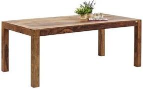 KARE DESIGN Authentic stôl 160 × 80 cm