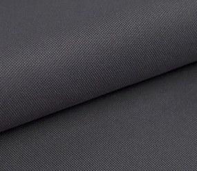 Rohová sedacia súprava Samba II, tmavo šedá/svetlo šedá tkanina