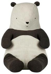 Maileg Textilná panda - medium