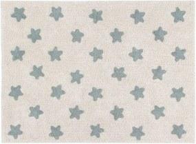 lovel.sk Koberec Stars Vintage Blue 120x160