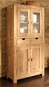 Furniture-nabytok.sk - Vitrína 65x180x45 -
